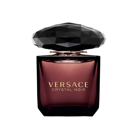 Versace عطر زنانه Crystal Noir 90ml EDP